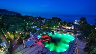 CATAMARAN RESORT 5* - Турция, Кемер - прекрасный отель Турции!