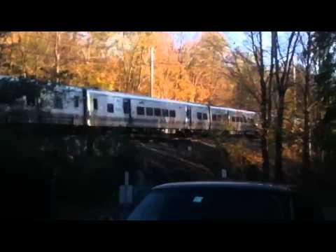 A nice day at croton falls Harlem line