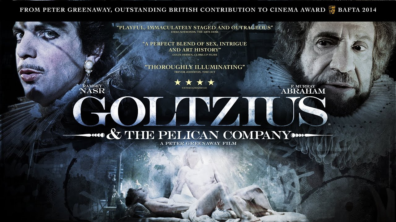 GOLTZIUS & THE PELICAN COMPANY - Official UK Trailer - YouTube