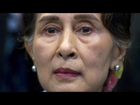 Предполагаемый геноцид рохинджа: