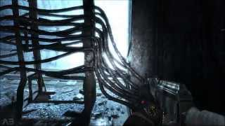 Metro 2033 : Chapter 3/ Khan /Anomaly /Exorcist Achievement (Part 2)