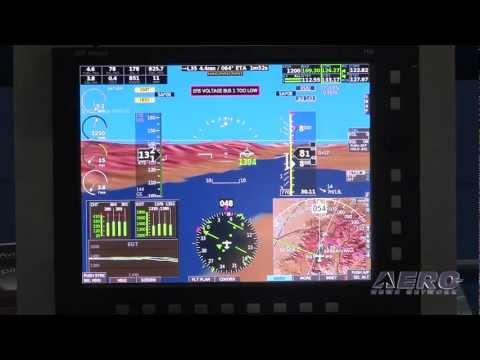 Aero-TV: Evolving Horizons - GRT Avionics Looks To The Future