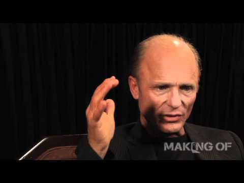 Ed Harris: Reel Life, Real Stories