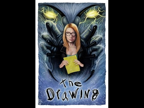 THE DRAWING Is A Fun Horror Short With A Killer Soundtrack