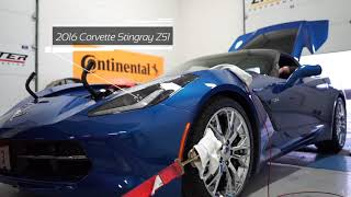 Lingenfelter 2016 Z51 624 HP Package
