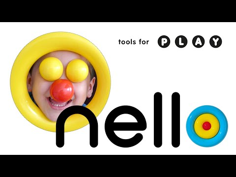 Nello - The all-round Toy