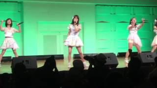 notall「ウサギツンデレラ」 2016/8/13 in東京FMホール notallは4人組の...