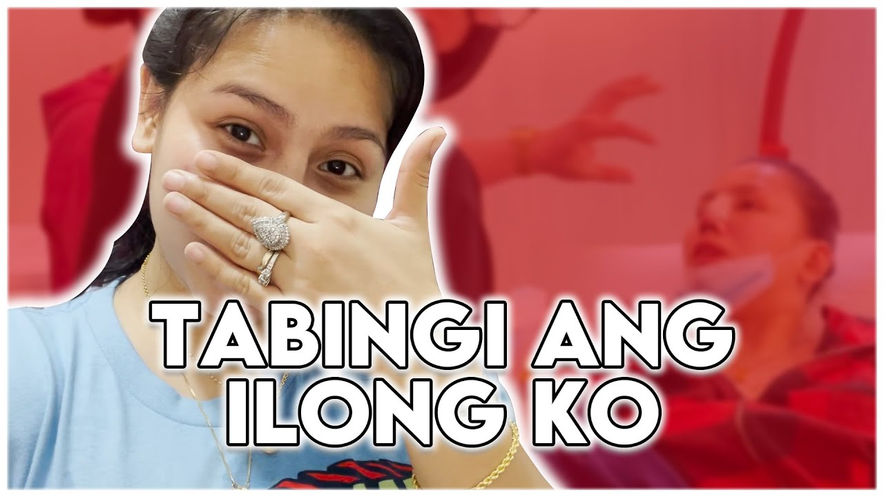 VLOG 111 7 DAYS POST OPERATION | TABINGI ILONG KO