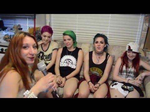 Interview Doll Skin (St. Petersburg, FL (05/14/16)