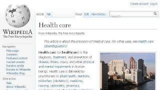 How-To Find Free Health Care Clinics In New York (No Health Insurance Persons Only)