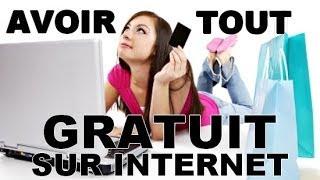 3 astuces pour tout avoir gratuit sur internet [HD|FR]