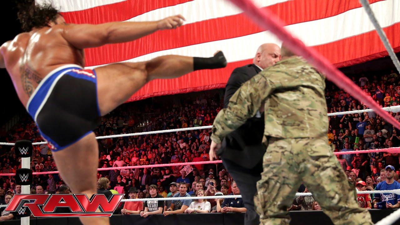 VoicesofWrestling.com - Rusev WWE