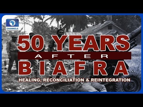 Documentary: 50 Years After Biafra
