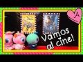 Juguetes Distroller - Los bebés y los ksi meritos van al cine a ver Lego Batman - Ksi Mami Andre