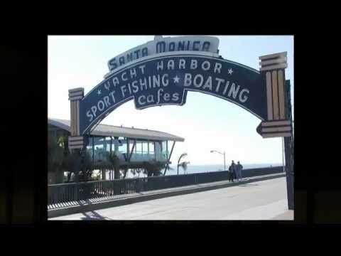 Santa Monica Properties and Community Video