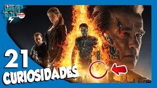 Baixar 21 Curiosidades de Terminator: Génesis - ¿Sabias qué..? #7 |Popcorn News