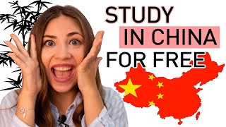 How to Get Scholarships for Stydying in China? Chinese Goverment Scholarship