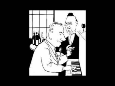 Erik Satie - Gnossienne 3 (orch. Poulenc)