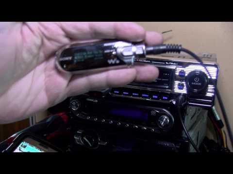 CALIBER RCD120BT RETRO HEAD UNIT FULL POINT SCORED VIDEO REVIEW (4k)