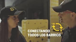 Vídeo resumen - 6 de Julio | Evento #MetroGuaguaMeMueve