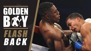 Golden Boy Flashback: Rashidi Ellis vs John Karl Sosa (FULL FIGHT)