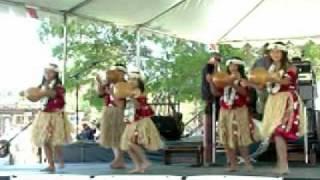 Hawaiian Hula (Hula