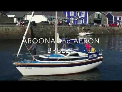Aberearon to Arklow