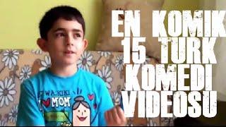 Dünden Bugüne En Komik 15 Türk Komedi Videosu 2016