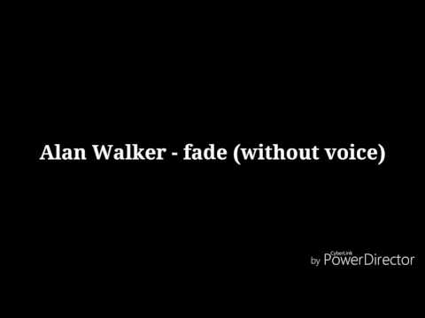 Alan walker - fade (no voice version)