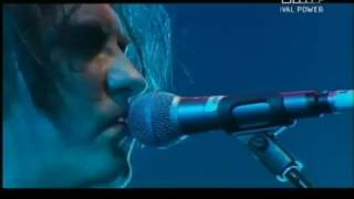 The Cure   Rock Werchter 2004