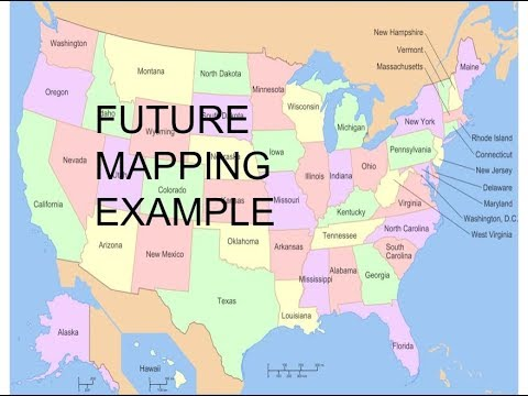 Future Mapping Example