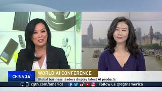 Nina Xiang on the latest AI trends