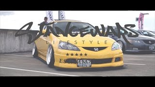 A Day In #OurLife | StanceWars 2016