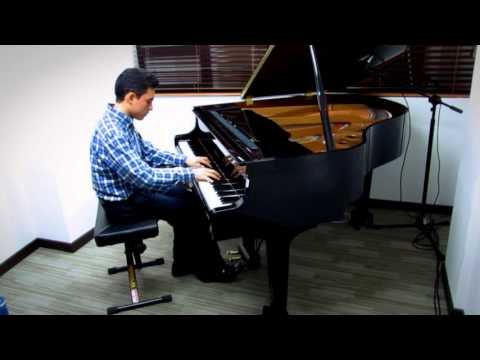 Ballade Pour Adeline | Piano Cover