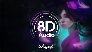 AViVA - Rabbit Hole | 8D Audio