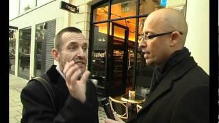 London Restaurants: Napket Snob Food - London, England - Hotels.tv