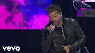 Скачать Ricky Martin Adiós Live On The Honda Stage