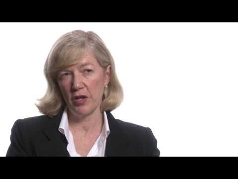 Betsy Holden of McKinsey and Company talks about the changing world of marketing.