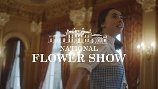 Hylands House | National Flower Show