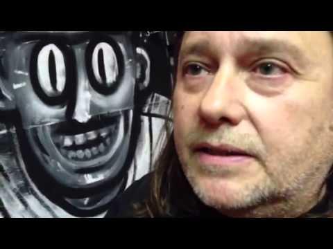 EN MASSE Opening reception - Graffiti Gallery, Winnipeg