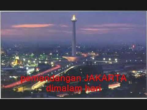 OH JAKARTA - TOM n JERY (disco anak th 80an)
