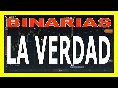 OPCIONES BINARIAS ►►► LA VERDAD para SER RENTABLE con PATRONES de TRADING