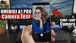 UMIDIGI A1 Pro Camera Test: Sample Photos and Videos