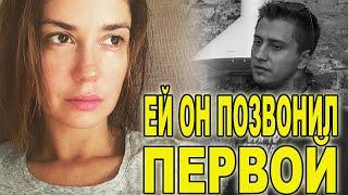 Павел Прилучный помирился с Агатой Муцениеце?