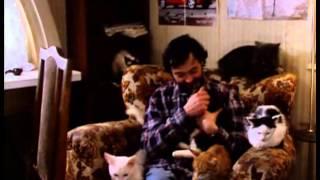 """фильм """"Котенок"""", 1996г."""