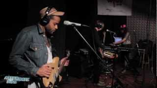 """Twin Shadow - """"Patient"""" (Live at WFUV)"""