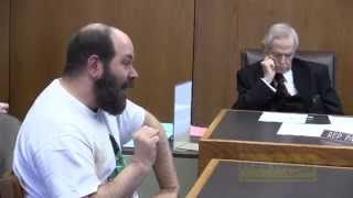 Rich Paul Speaks to House Judicial Committee on Jury Nullification