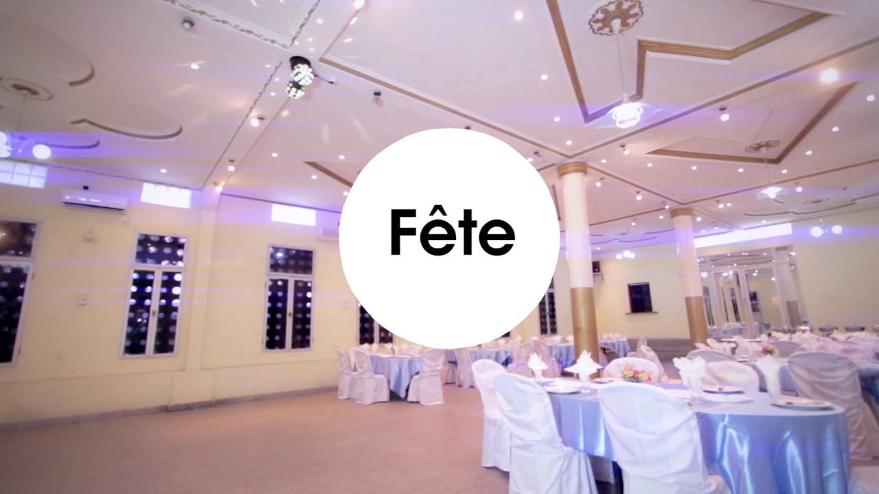 Salle De Fete Bondeko Kinshasa Youtube