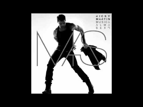 Ricky Martin  MAS