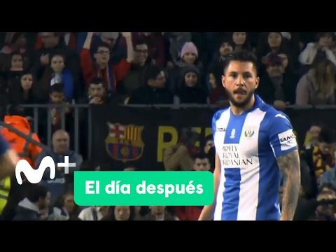 El Día Después (20/02/2017): El Lega estuvo cerca